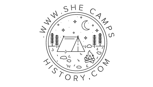 SHE Camps History